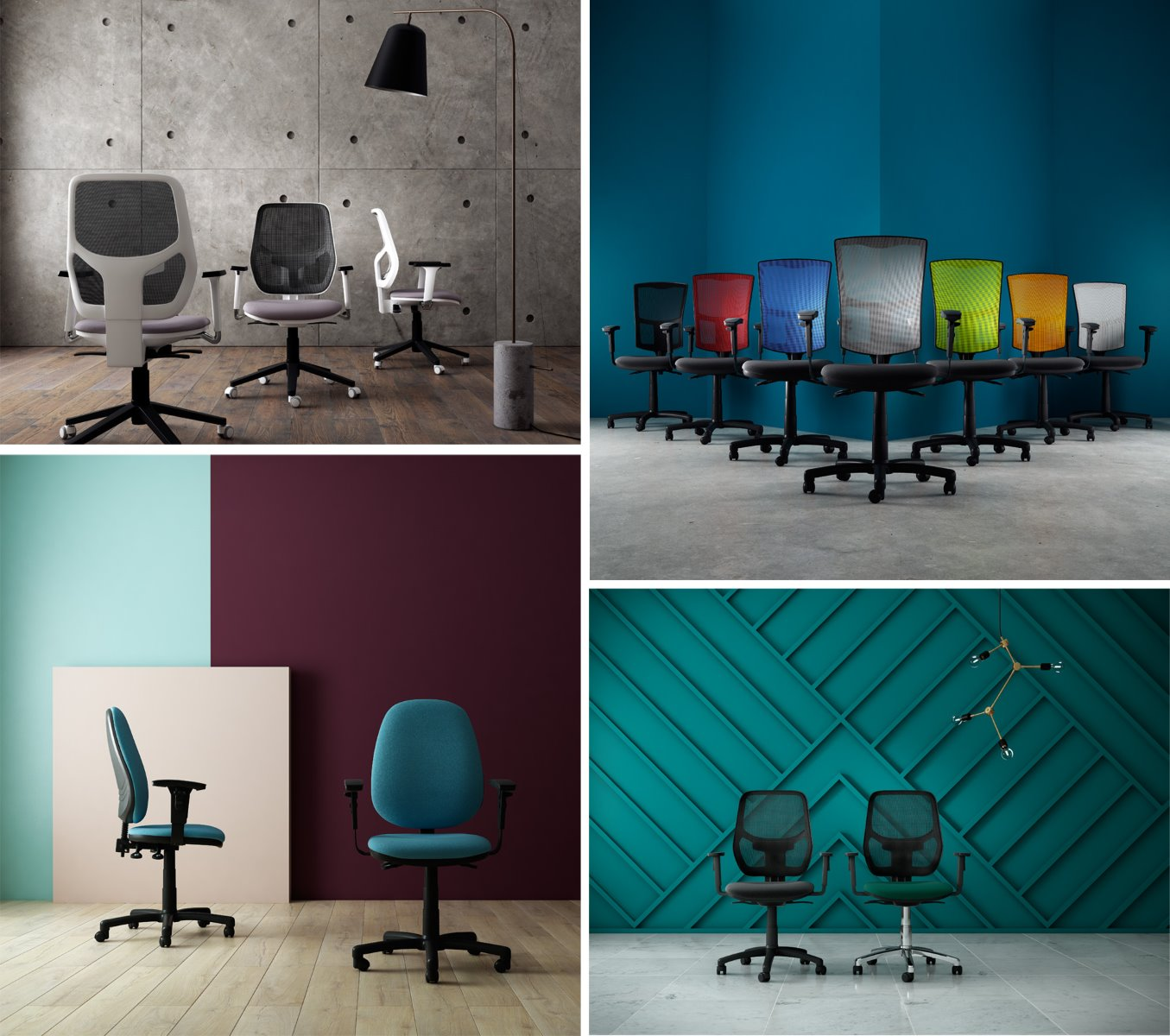 CGI_chairs_office_creative_colourful_product